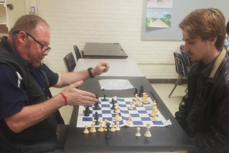 Adams Chess 2