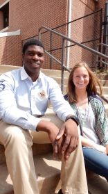 Most Likely to Succeed - Ansley Knight and Jermiah Russell